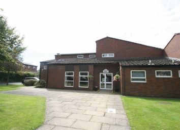 Thumbnail 1 bed flat for sale in Moorside Road, Urmston, Manchester