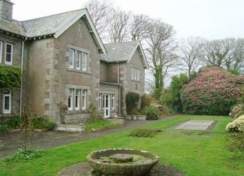 Thumbnail 2 bed flat to rent in Trannack House, Penzance