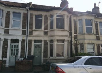 Thumbnail 3 bed terraced house to rent in Victoria Avenue, Redfield, Bristol