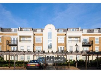 Thumbnail 2 bed flat to rent in Wadham Mews, Mortlake