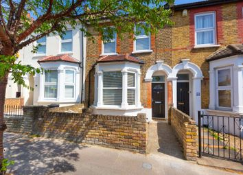 Thumbnail 4 bed terraced house for sale in Albert Road, London