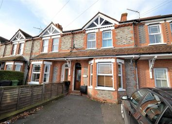 Thumbnail 1 bed flat for sale in Park Lane, Thatcham, Berkshire