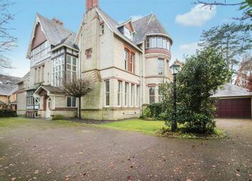 Thumbnail 2 bedroom flat to rent in St. Margarets Road, Bowdon, Altrincham