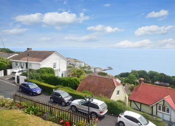 Thumbnail 2 bed semi-detached house for sale in Gills Cliff Road, Ventnor, Isle Of Wight