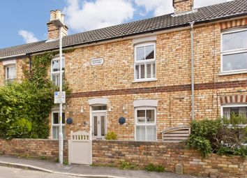 Thumbnail 3 bedroom terraced house for sale in Chapel Road, Ashley Cross, Poole