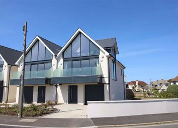 Thumbnail 3 bed property for sale in Hurst Road, Milford On Sea, Hampshire