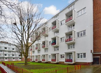 2 bed maisonette for sale in Rennie Estate, London SE16