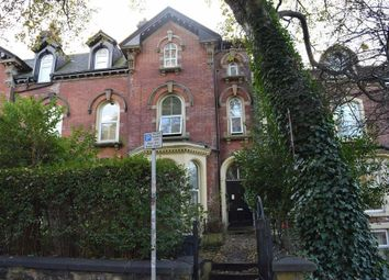 Thumbnail 1 bed flat to rent in Moorland Road, Hyde Park, Leeds