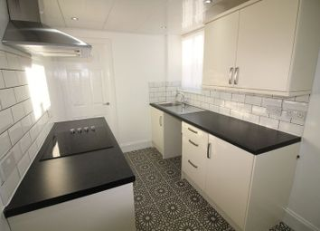 Thumbnail 2 bed terraced house to rent in Pennington Road, Liverpool