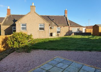 Thumbnail 4 bedroom detached house to rent in Inverbervie, Montrose, Angus