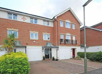 Thumbnail 3 bed terraced house for sale in Bowater Gardens, Sunbury-On-Thames