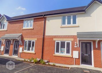 Thumbnail 3 bed terraced house for sale in Worsley Street, Golborne, Warrington, Lancashire