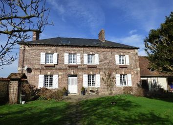 Thumbnail 5 bed property for sale in Beauvais, Picardie, 60000, France