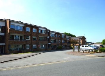 Thumbnail 2 bed flat to rent in Blackfriars Court Blackfriars Avenue, Droitwich