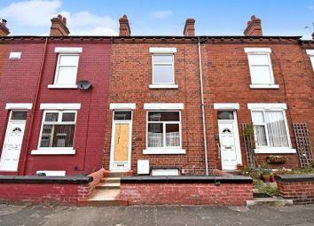 Thumbnail 2 bed terraced house for sale in Hudswell Street, Wakefield