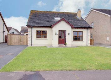 Thumbnail Detached house for sale in Castle Meadow Road, Cloughey