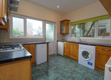 Thumbnail 2 bed flat to rent in Whitchurch Road, Whitchurch, Cardiff