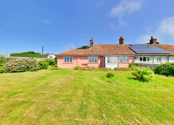 Thumbnail 3 bed semi-detached bungalow for sale in Cromer Road, Gimingham, Norwich