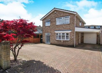 Thumbnail 3 bed detached house for sale in Blenheim Drive, Filton, Bristol