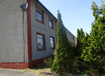 Thumbnail 2 bed end terrace house for sale in 61 Lochside Road, Dumfries