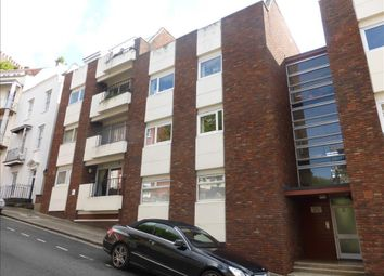 Thumbnail 2 bed flat to rent in Granby Hill, Bristol