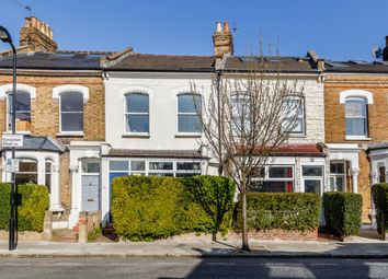 Thumbnail 3 bed terraced house for sale in Kynaston Road, London, London