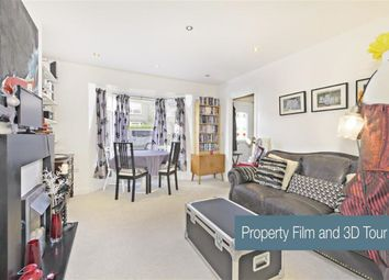3 bed terraced house for sale in Royal Sussex Crescent, Eastbourne BN20