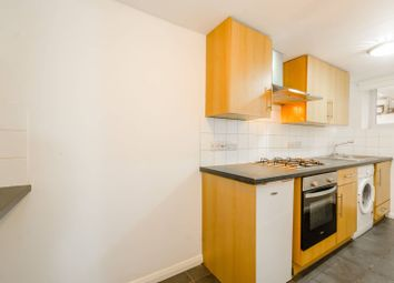 Thumbnail 1 bedroom flat to rent in Mount View Rd, Stroud Green