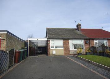 Thumbnail 2 bed property to rent in The Mount, Barwick In Elmet, Leeds