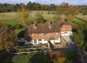 Thumbnail 6 bed detached house for sale in Portsmouth Road, Liphook, Hampshire