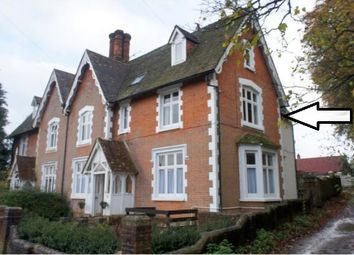 Thumbnail 2 bed flat for sale in Cranmore Lane, Aldershot