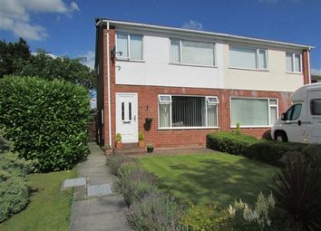 Thumbnail 3 bed property for sale in Wymundsley, Chorley