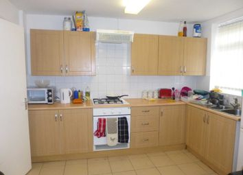 4 bed end terrace house to rent in Mabfield Road, Fallowfield, Manchester M14