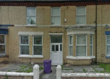Thumbnail Terraced house to rent in Hawarden Avenue, Liverpool