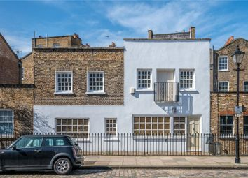 Thumbnail 2 bed terraced house for sale in Cloudesley Road, Islington, London