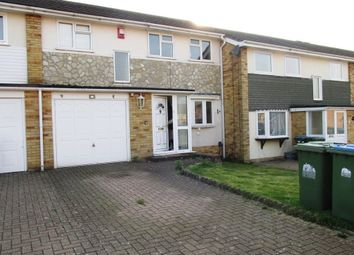 Thumbnail 3 bedroom terraced house to rent in Fair Green, Southampton