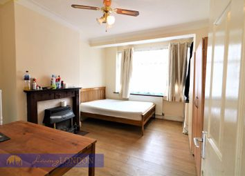 Thumbnail 4 bed terraced house to rent in Farningham Road, London
