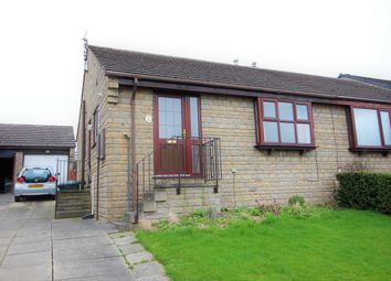 Thumbnail 2 bed bungalow to rent in The Acres, Addingham, Ilkley
