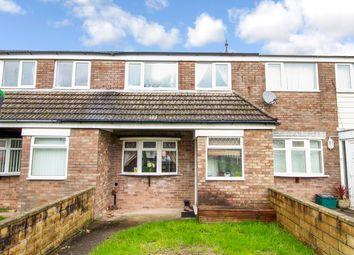 Thumbnail 3 bed terraced house for sale in Eastmoor Road, Newport