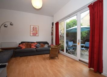 Thumbnail 3 bedroom maisonette for sale in Roman Way, London, London