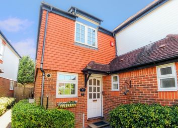 Thumbnail 2 bed property to rent in Rushmon Place, Cheam