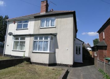 Thumbnail 2 bed semi-detached house for sale in Mincing Lane, Rowley Regis