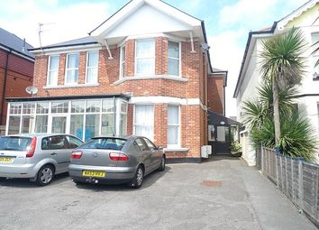 Thumbnail 2 bedroom flat to rent in Parkwood Road, Bournemouth