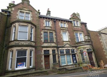 Thumbnail 4 bed flat to rent in Front Street, Alston, Cumbria