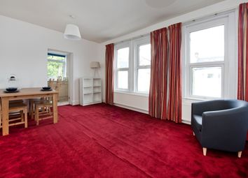 Thumbnail 1 bed flat to rent in Rylston Road, London