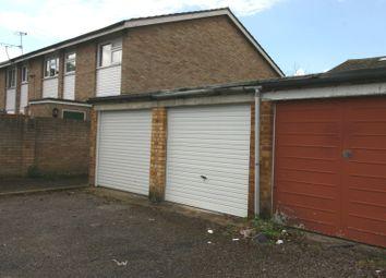 Thumbnail Parking/garage to rent in Ellison Close, Windsor