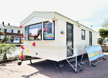 Thumbnail 2 bedroom property for sale in Valley Farm Holiday Park, Clacton-On-Sea, Essex