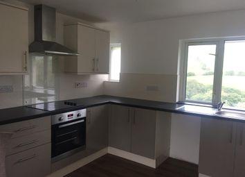 Thumbnail 3 bed flat to rent in Glynllan, Blackmill, Bridgend