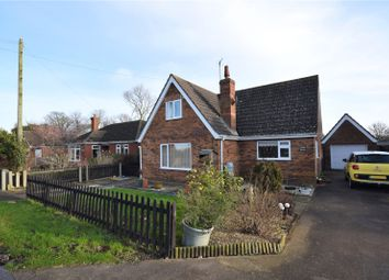 Thumbnail 3 bed bungalow for sale in Jubilee Road, North Somercotes