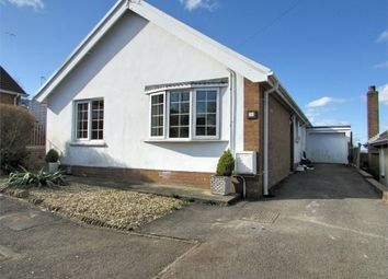 Thumbnail 2 bed detached bungalow for sale in Kenway Avenue, Neath, West Glamorgan